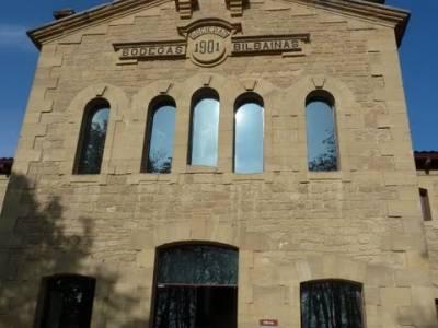 Enología en Rioja - Senderismo Camino de Santiago - Bodegas Bilbainas; senderos cadiz
